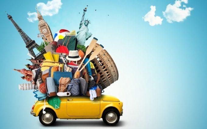 voiture tourisme